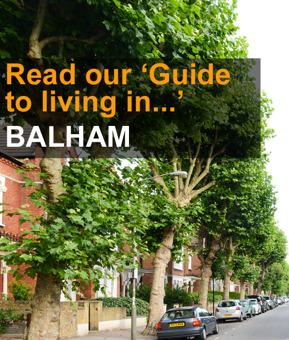 Guide to Living in Balham