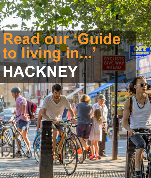 Guide to Living in Hackney