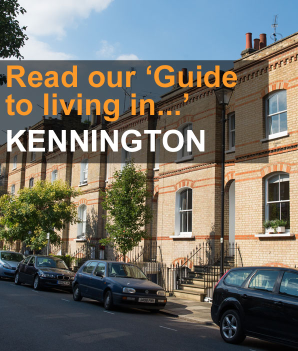 Guide to Living in Kennington