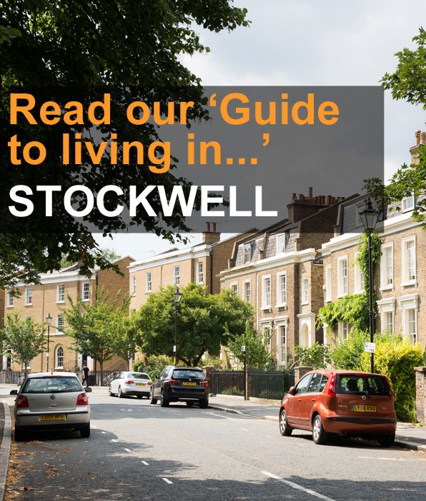 Guide to Living in Stockwell