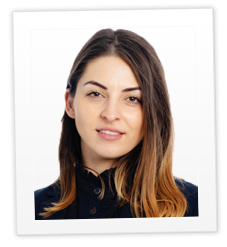 Elena Ciobanu - Atkinson McLeod Estate Agents